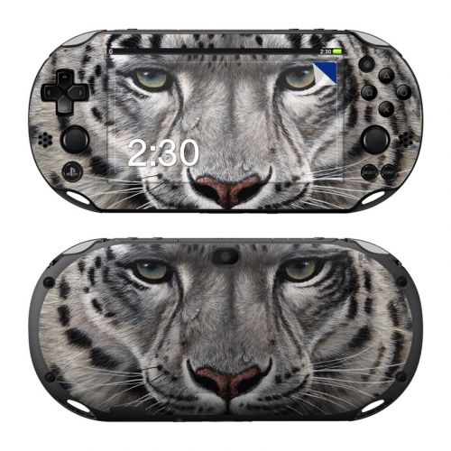 Call of the Wild PlayStation Vita 2000 Skin