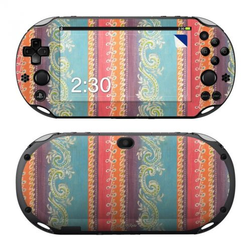 Fresh Picked PlayStation Vita 2000 Skin