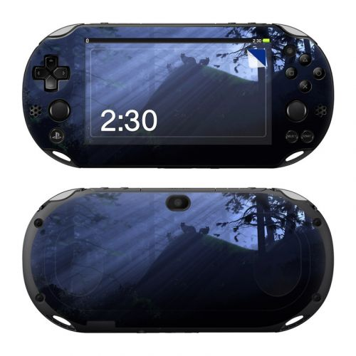Night Children PlayStation Vita 2000 Skin