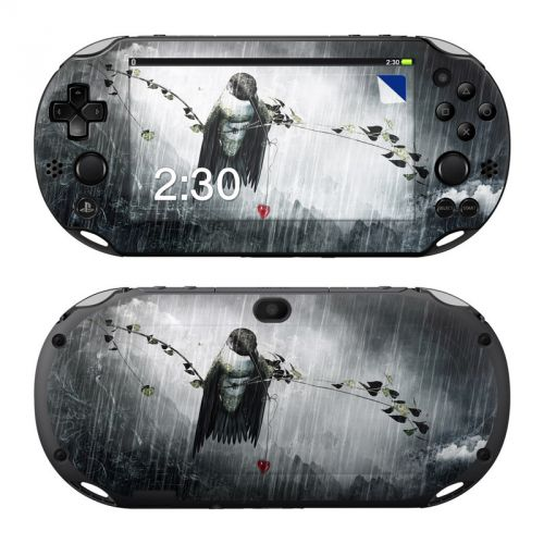Reach PlayStation Vita 2000 Skin