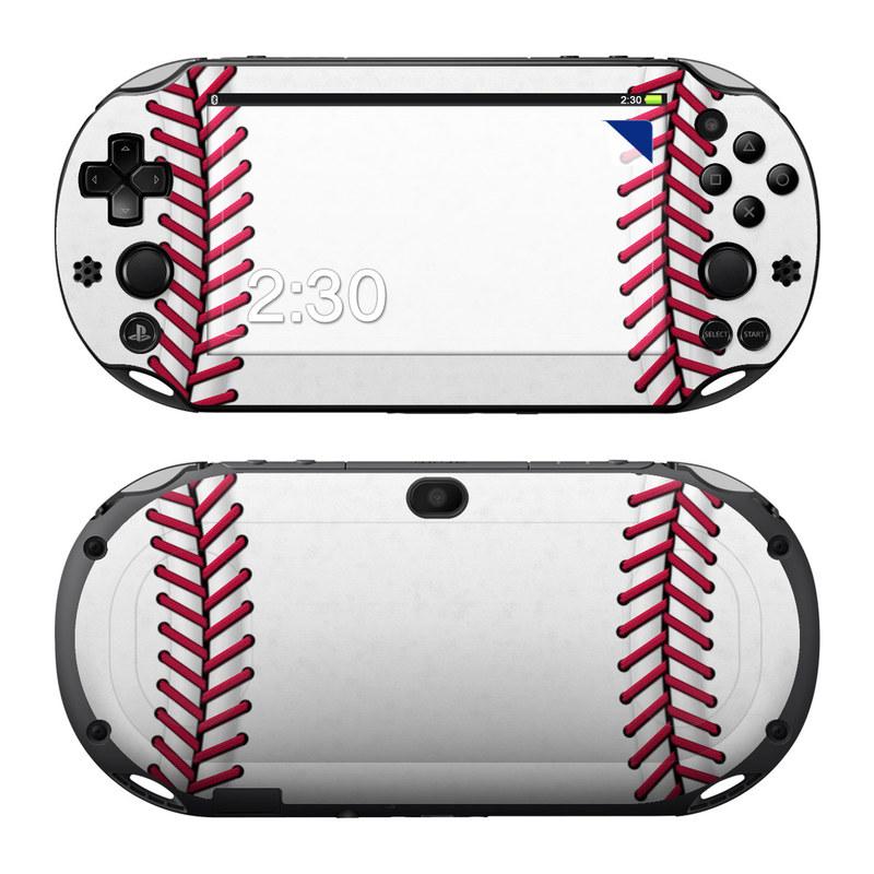 Baseball PlayStation Vita 2000 Skin