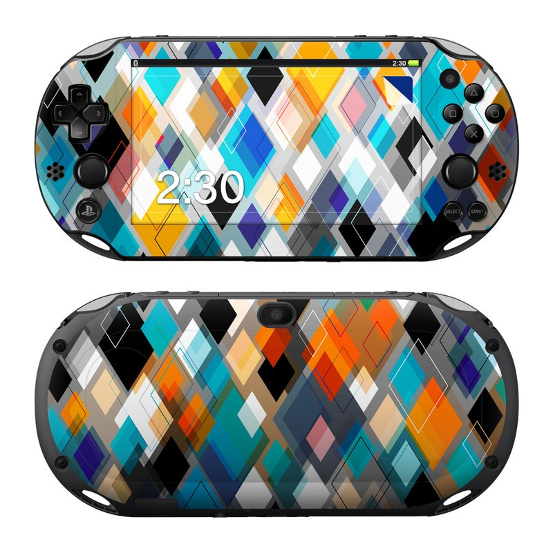 Calliope PlayStation Vita 2000 Skin