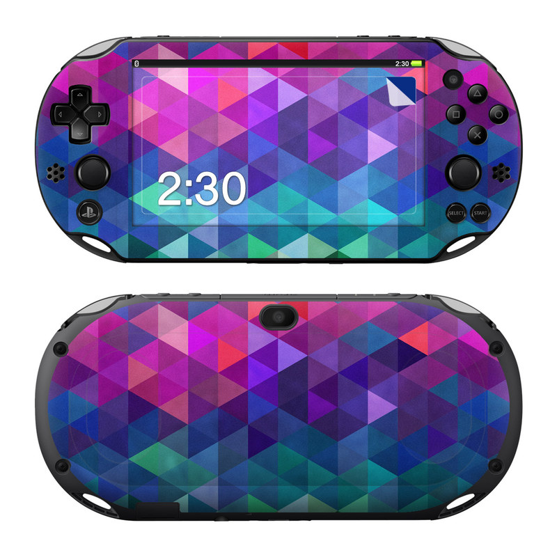 Charmed PlayStation Vita 2000 Skin