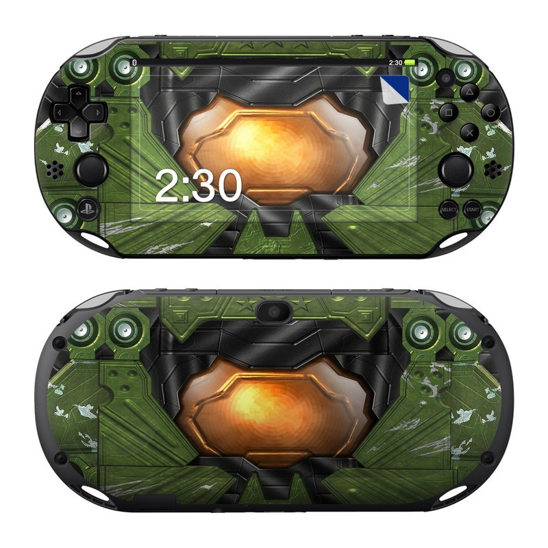 Hail To The Chief PlayStation Vita 2000 Skin