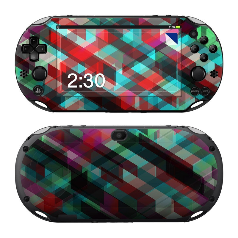 Conjure PlayStation Vita 2000 Skin