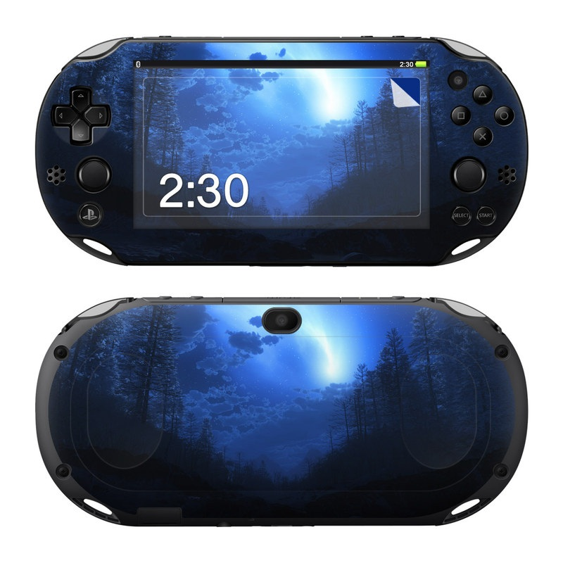 Harbinger PlayStation Vita 2000 Skin