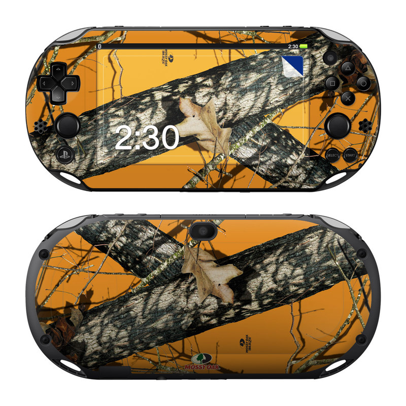 Blaze PlayStation Vita 2000 Skin