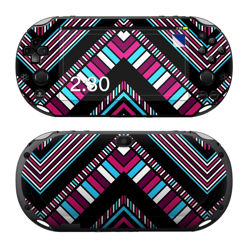 Push PlayStation Vita 2000 Skin
