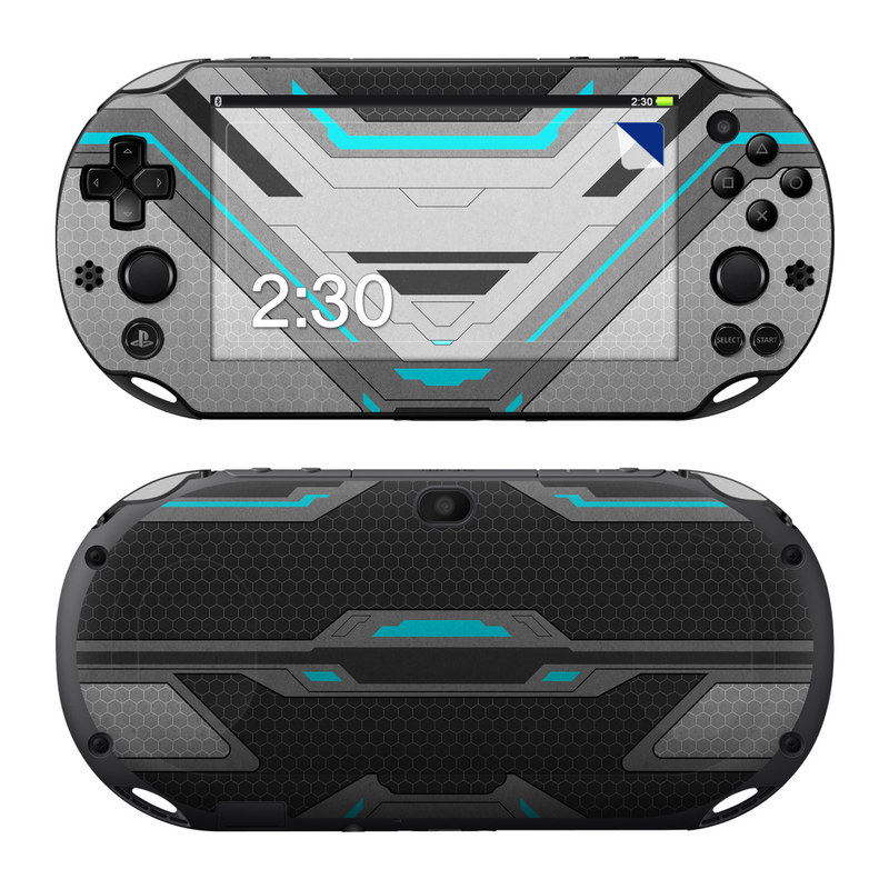 Spec PlayStation Vita 2000 Skin