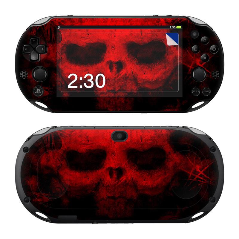 War PlayStation Vita 2000 Skin