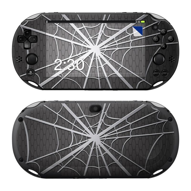 Webbing PlayStation Vita 2000 Skin