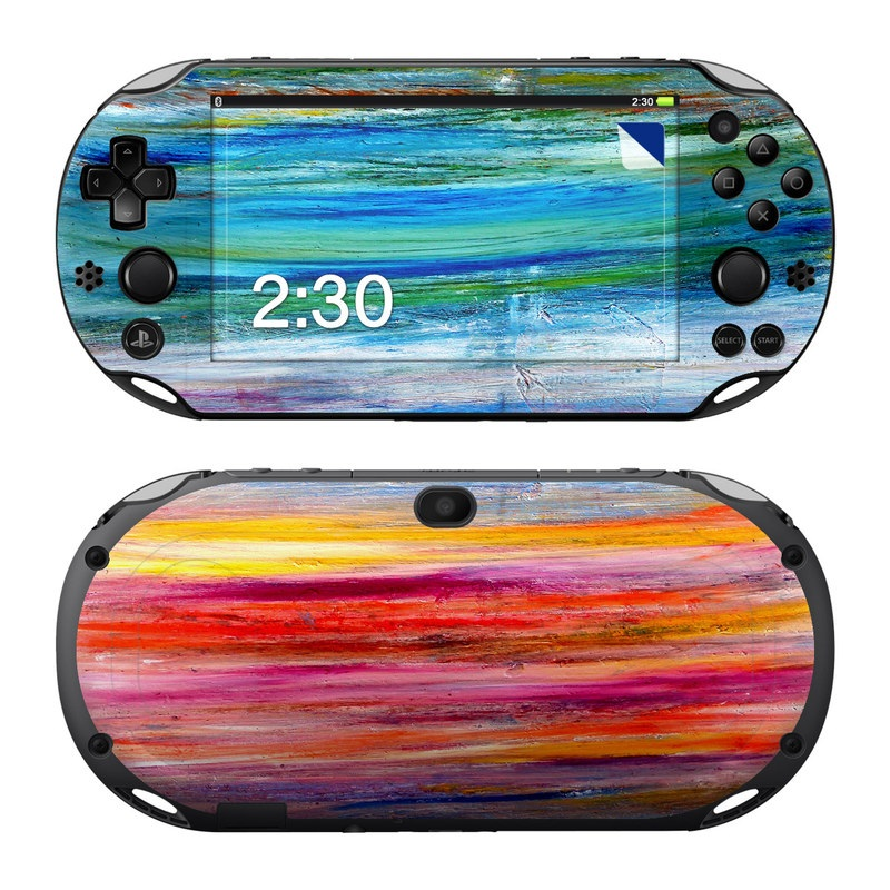 Waterfall PlayStation Vita 2000 Skin