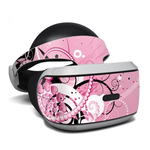 Her Abstraction PlayStation VR Skin