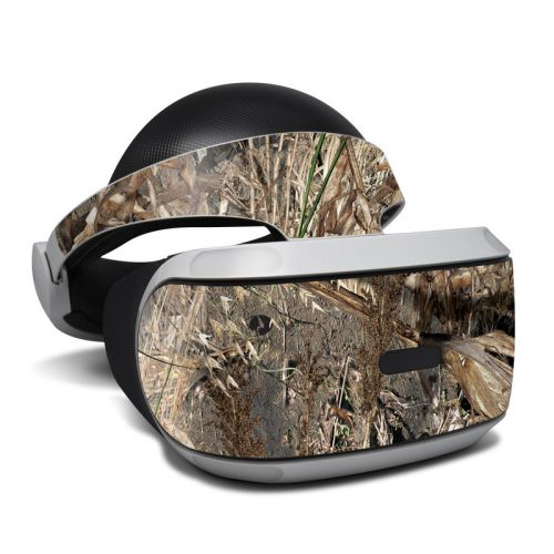 Duck Blind PlayStation VR Skin
