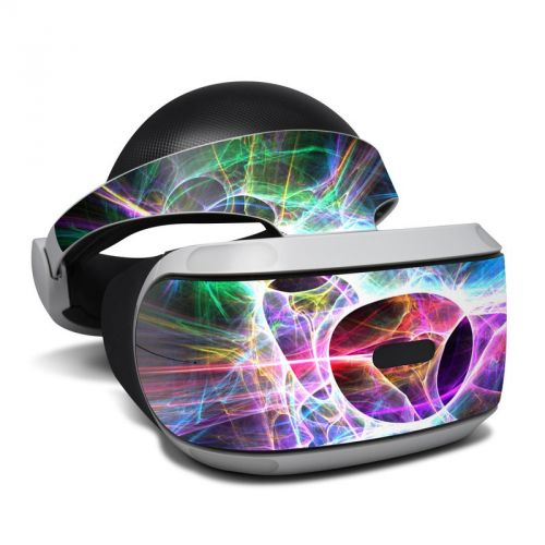 Static Discharge PlayStation VR Skin