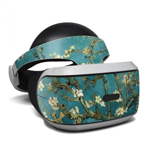 Blossoming Almond Tree PlayStation VR Skin