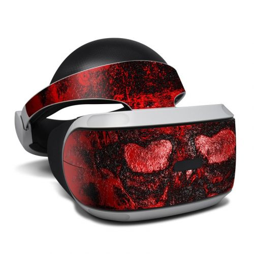 War II PlayStation VR Skin