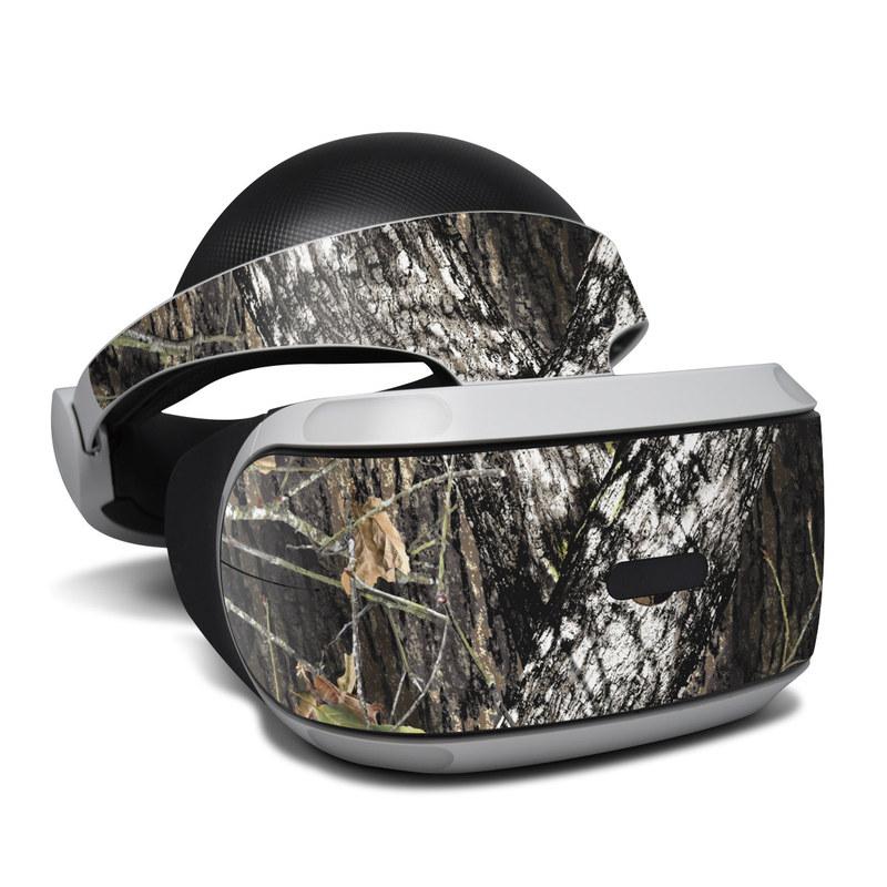 Break-Up PlayStation VR Skin