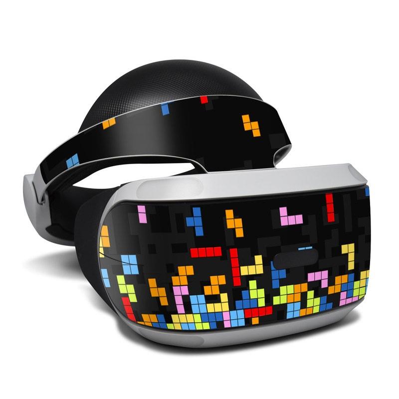 Tetrads PlayStation VR Skin