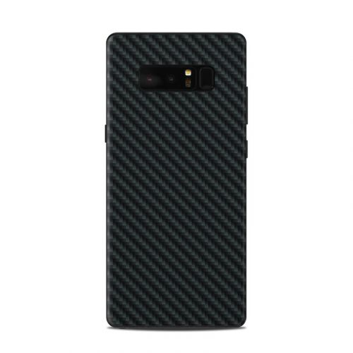 Carbon Samsung Galaxy Note 8 Skin