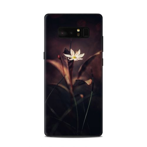 Delicate Bloom Samsung Galaxy Note 8 Skin