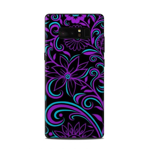 Fascinating Surprise Samsung Galaxy Note 8 Skin