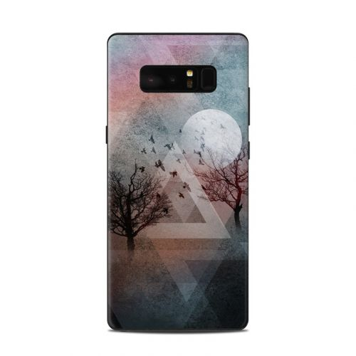 Gateway Samsung Galaxy Note 8 Skin