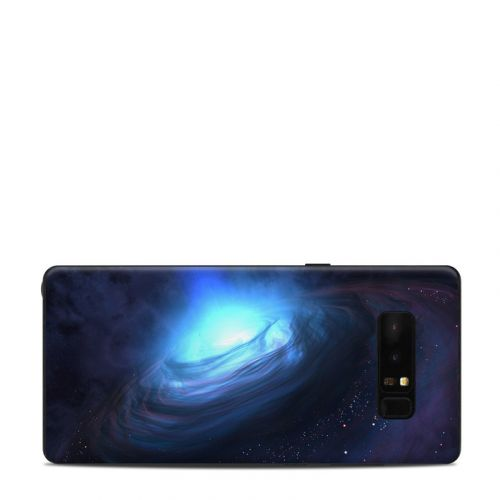 Hidden Forces Samsung Galaxy Note 8 Skin