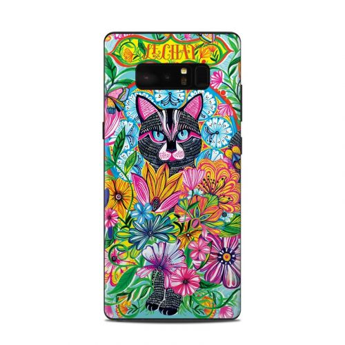 Le Chat Samsung Galaxy Note 8 Skin