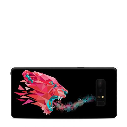 Lions Hate Kale Samsung Galaxy Note 8 Skin