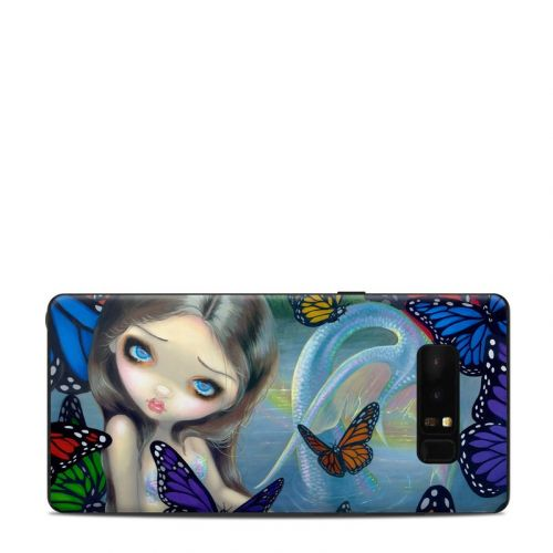 Mermaid Samsung Galaxy Note 8 Skin