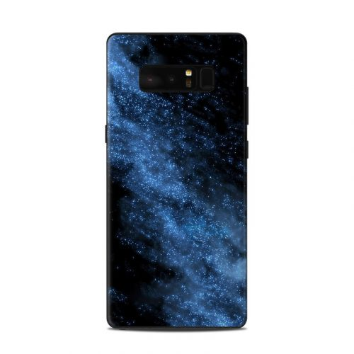 Milky Way Samsung Galaxy Note 8 Skin