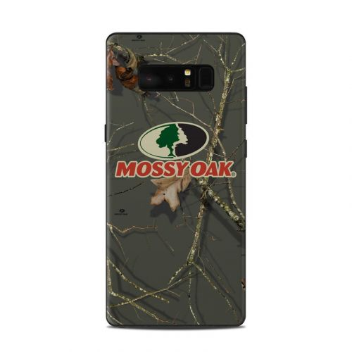 Break-Up Lifestyles Evergreen Samsung Galaxy Note 8 Skin