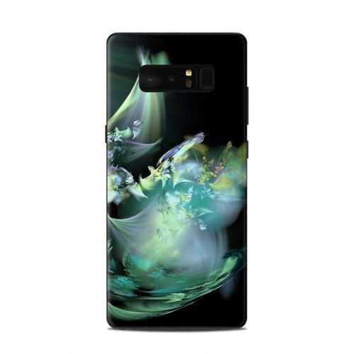 Pixies Samsung Galaxy Note 8 Skin