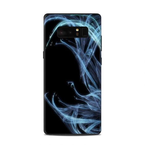 Pure Energy Samsung Galaxy Note 8 Skin