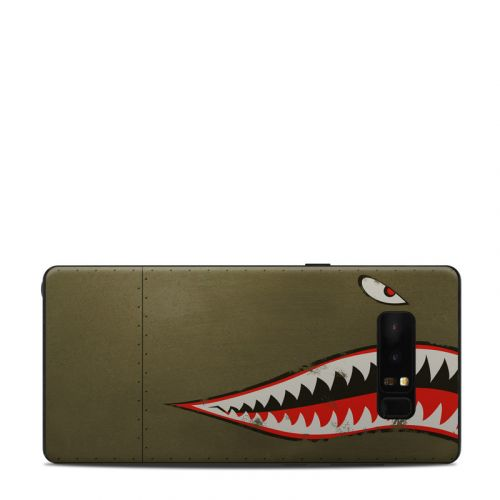 USAF Shark Samsung Galaxy Note 8 Skin