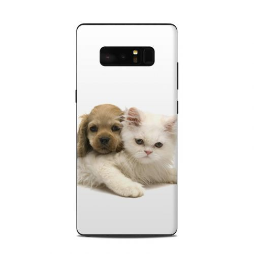 Young Love Samsung Galaxy Note 8 Skin