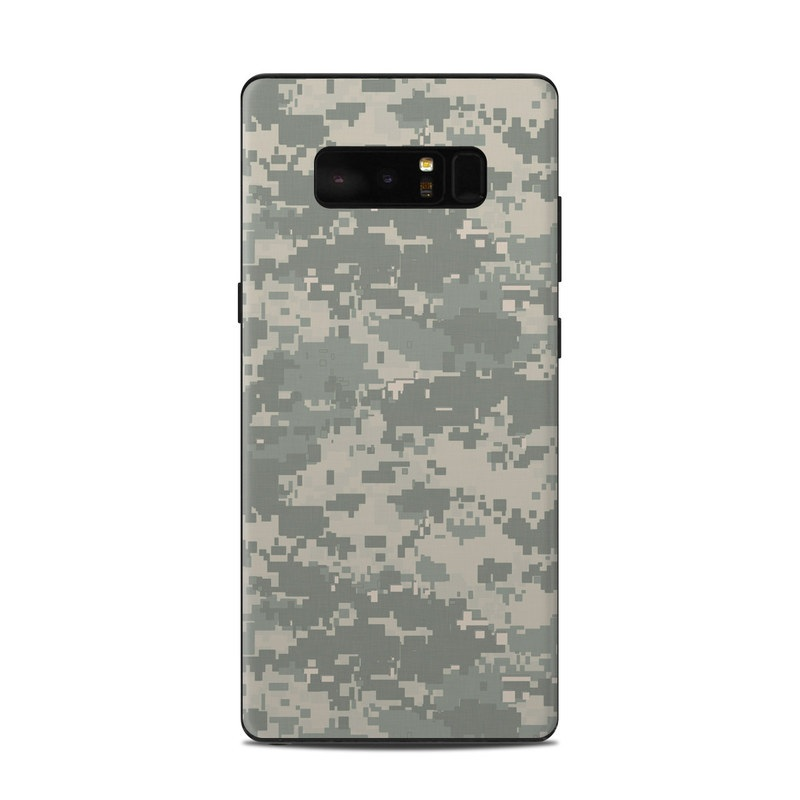 ACU Camo Samsung Galaxy Note 8 Skin