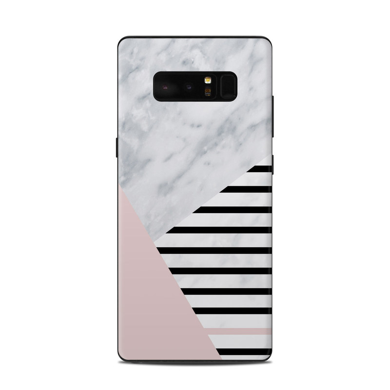 Alluring Samsung Galaxy Note 8 Skin