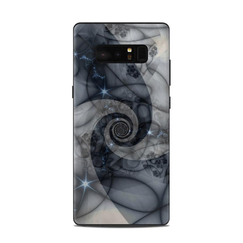 Birth of an Idea Samsung Galaxy Note 8 Skin