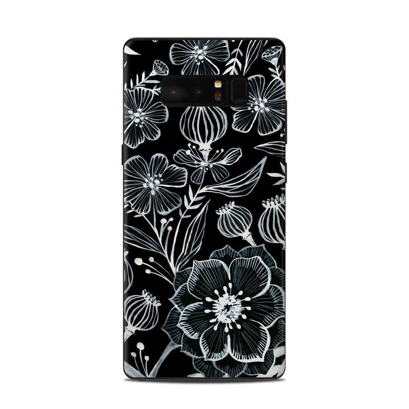 Botanika Samsung Galaxy Note 8 Skin