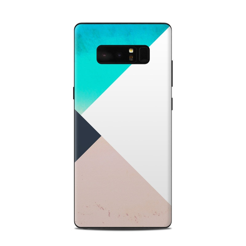 Currents Samsung Galaxy Note 8 Skin