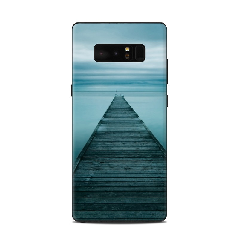 Evening Stillness Samsung Galaxy Note 8 Skin