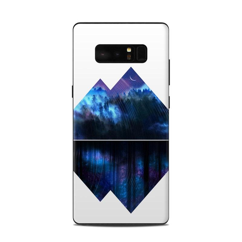 Magnitude Samsung Galaxy Note 8 Skin