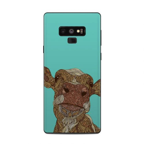 Arabella Samsung Galaxy Note 9 Skin