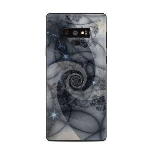 Birth of an Idea Samsung Galaxy Note 9 Skin