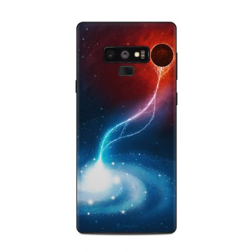 Black Hole Samsung Galaxy Note 9 Skin