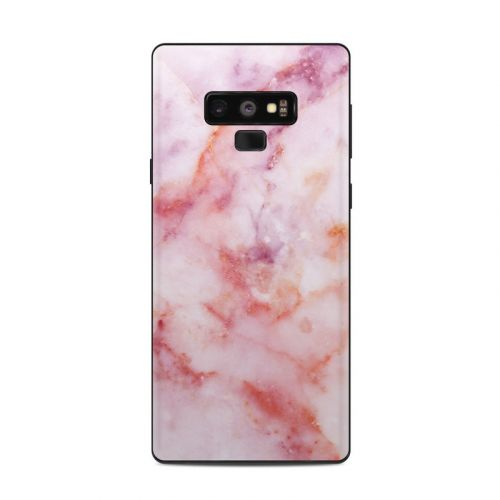Blush Marble Samsung Galaxy Note 9 Skin
