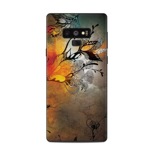 Before The Storm Samsung Galaxy Note 9 Skin