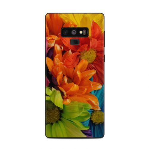 Colours Samsung Galaxy Note 9 Skin